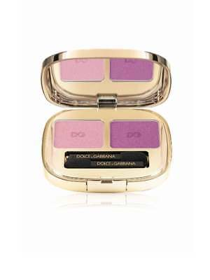 Dolce Gabbana Ombres A Paupieres Duo Douceur Tropical Pink N° 102 Neuf Sous Boit