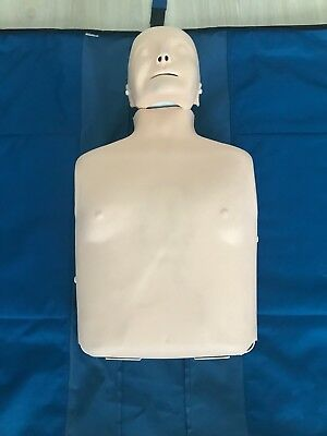 Laerdal Little Anne, CPR Mannequin