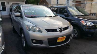 2007 Mazda CX-7 Grand Touring 4dr SUV 2007 MAZDA CX7