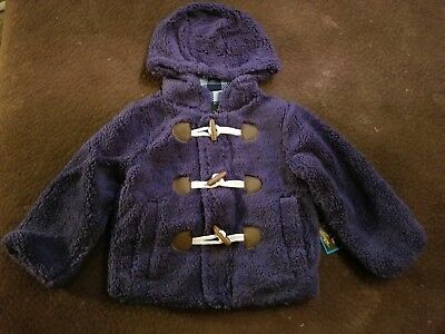 cbcf1f1b5b10 DKNY DONNA KARAN Baby Toddler Hooded Vest Jacket Size 2T -  17.99 ...