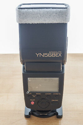 Yongnuo YN-568EX For Nikon