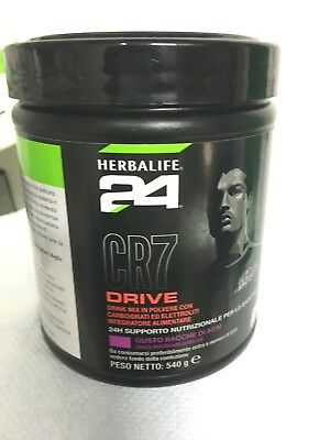 Herbalife Cr7 Drive H24 Barattolo