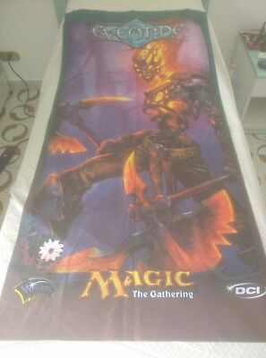 Magic the Gathering Eventide banner