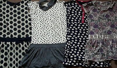 Girls clothes/ dresses bundle size 12-13y