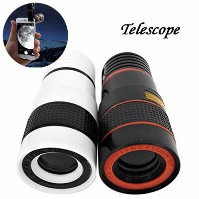 HD360 Zoom Transform The Phone Into A Professional Quality Camera Telescope Hot