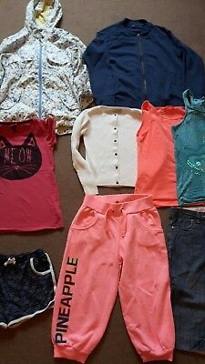 Girls clothes bundle size 9-10y