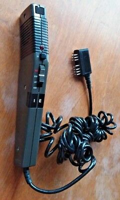 Used Lanier VW-110 Handheld Dictation Machine Microphone