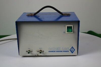 Charles Austen CAPEX L2C Laboratory Vacuum Pump Lab Equipment