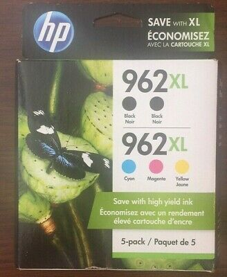 HP GENUINE N9K28AN 952XL/952 In Retail Box for Officejet 8710 8210 8720 8730