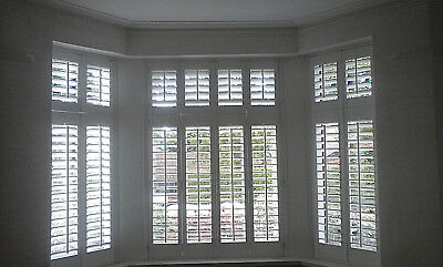 how to make victorian window shutters