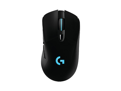 Logitech G403 Prodigy Wired/wireless Gaming Mouse - 2Yr Wty (910-004819)