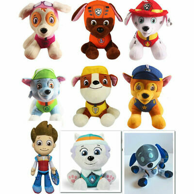 Kids Paw Patro Dogs Patrol Toy Skye Patrol Racer Pups Puppy Toys Doll Gifts