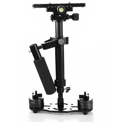 AU Handheld Steady Stabilizer Steadicam for Nikon Canon Camera Video DV DSLR