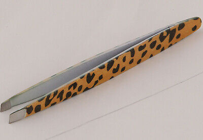 Forgica Professional Stainless Steel Panther Tweezers