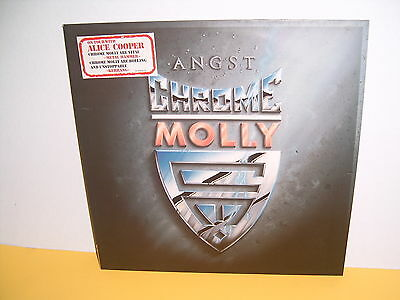 Lp - Chrome Molly - Angst - Ilp 460928 1