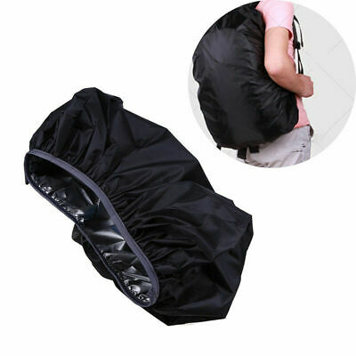 Outdoor Dust Rain Bag Cover Protector Waterproof Hiking Cycling Backpack 35L-70L