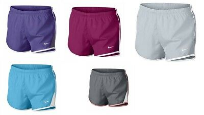 Nike Big Girl's Dri-Fit Running Shorts  Size Small 8 Medium 10 12 Large 14 16 XL