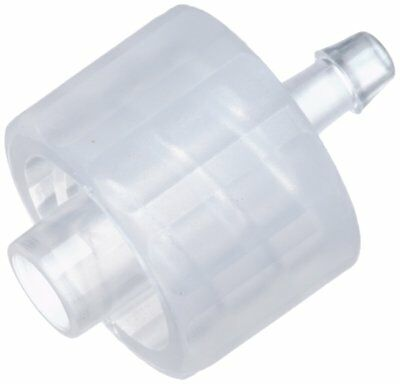 neoLab 2-1880 LL Male Connector for 1.6 mm - 2.6 mm, Polypropylene, Olive (Pack