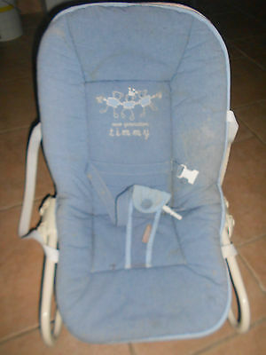 TIMMY COLLECTION relax bébé occasion