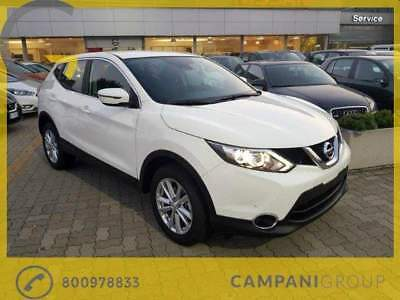 Nissan Qashqai 1.6 Dci Acenta - Automatica Safety Pack