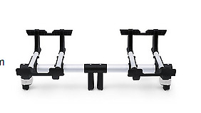 Bugaboo Donkey Graco Classic Connet Car Seat Adapter