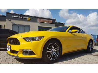 Ford Mustang Fastback 2.3 EcoBoost aut. PREMIUM