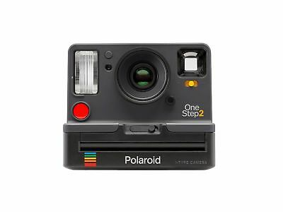 NEW Polaroid Originals OneStep2 i-Type Instant Film Camera (Graphite) NIB