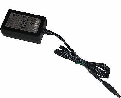 APD Model DA-24B12 AC Adapter 12V DC 2A 10