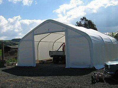 Steel Frame Temporary Building Portable Commercial Warehouse industrial Shelter