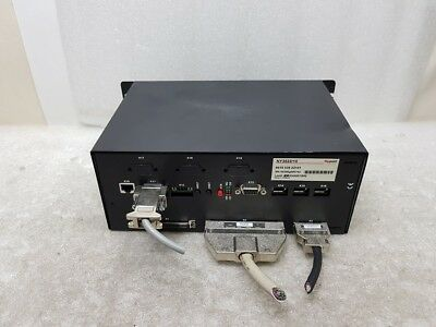 Nyquist Industrial Control Motion Controller NY3522/10 9419 035 22101
