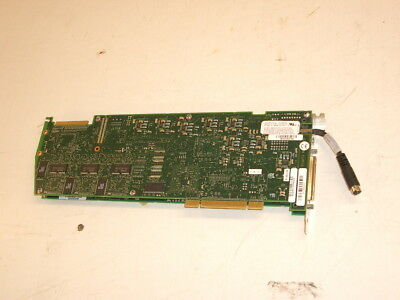 Dialogic DISI32 DISI-32 PCI PCIu 32 Voice Channels with Warranty