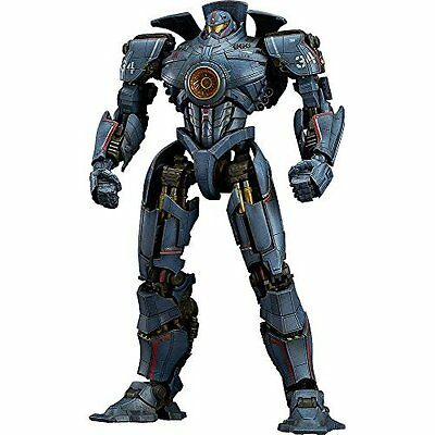 PLAMAX JG-02 Pacific Rim Gypsy Danger Plastic Model Kit Max Factory Japan new.