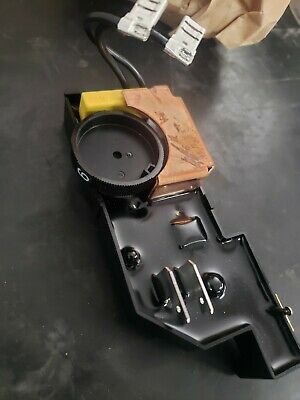 Bosch 11316 Electric Hammer Speed Control Governor 1617 233 027