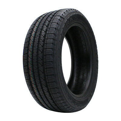 1 New Goodyear Fortera Hl  - P245/65r17 Tires 65r 17 245 65 17