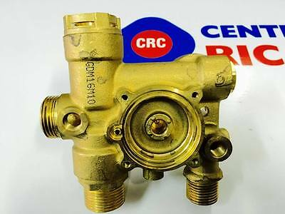 Group Supply Spare Parts Boilers Original Mts Group Code: Crc65105060