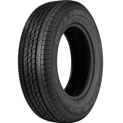 1 New Toyo Open Country H/t - 235/60r18 Tires 60r 18 235 60 18