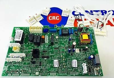 Motherboard Spare Parts Boilers Original Mts Group Code: Crc60001605-06