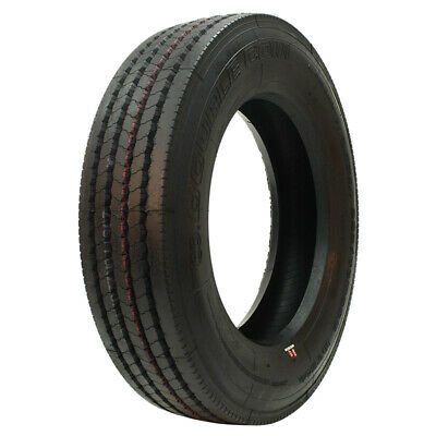 1 New Double Coin Rt500 - 8/r17.5 Tires R 17.5 8 1 17.5