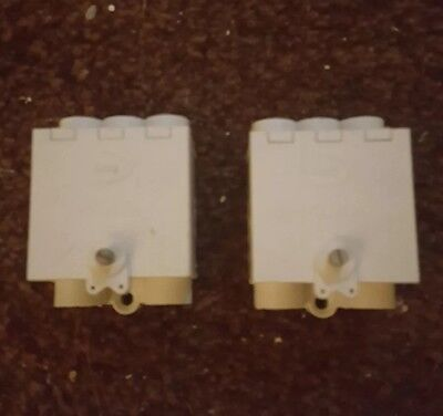 Brand new Lucy henley 100 amp block terminal x2