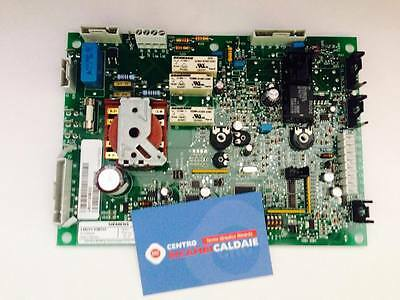 Electronic Board Spare Parts Boilers Original Sime Code: Crc6230683A