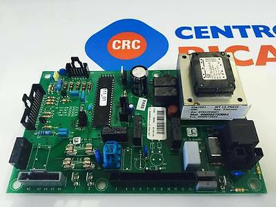 Electronic Board Spare Parts Boilers Original Sime Code:crc6301401