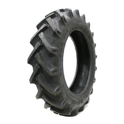 2 New Alliance (324) Tractor Bias R-1 - 12.4-24 Tires - 24 12.4 1 24