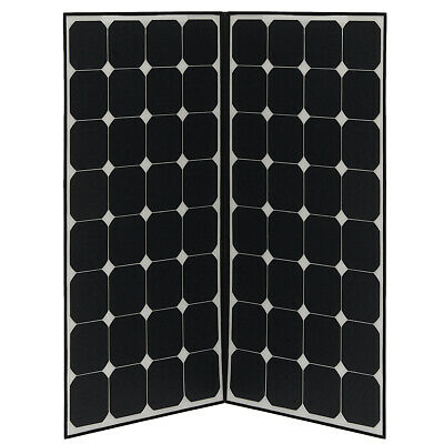 AUSTOCK Elfeland SP-5 200W 11A 18V Monocrystalline Solar Panel Flexible Folding