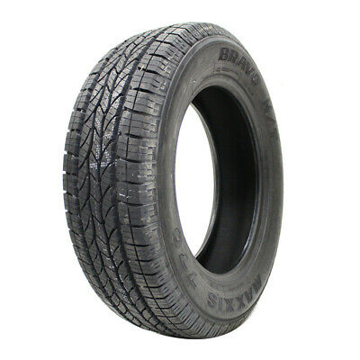 2 New Maxxis Ht-770 Bravo Series  - 275/60r17 Tires 60r 17 275 60 17