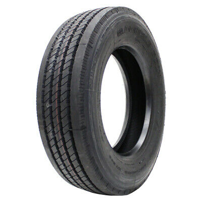 1 New Double Coin Rt600 - 8/r19.5 Tires R 19.5 8 1 19.5