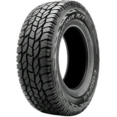 4 New Cooper Discoverer A/t3 - 315x75r16 Tires 75r 16 315 75 16