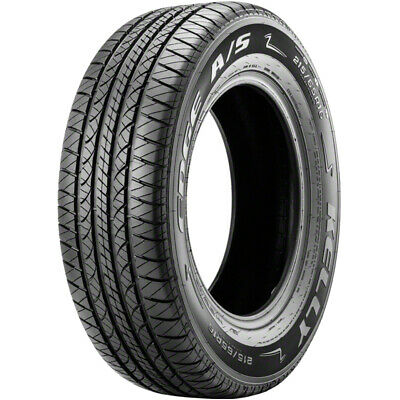 1 New Kelly Edge A/s - 245/60r18 Tires 60r 18 245 60 18
