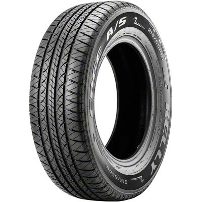 4 New Kelly Edge A/s - 235/60r16 Tires 60r 16 235 60 16