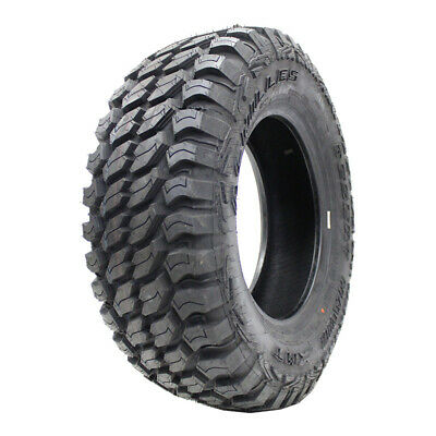 1 New Achilles Desert Hawk X-mt  - 31x10.50r15 Tires 10.50r 15 31 10.50 15