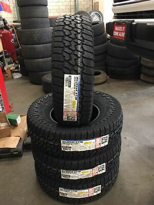 4 New Falken Wildpeak At3w - 275/65r18 Tires 65r 18 275 65 18
